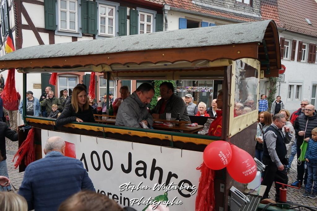 DSC07657 | Umzug zum 70.Nordpfälzer Herbstfest