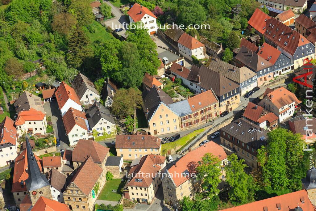 thurnau-2015-154 | Luftbild von  Thurnau - Luftaufnahme wurde 2015 von https://frankenair.de mittels Flugzeug (keine Drohne) erstellt - die Geschenkidee