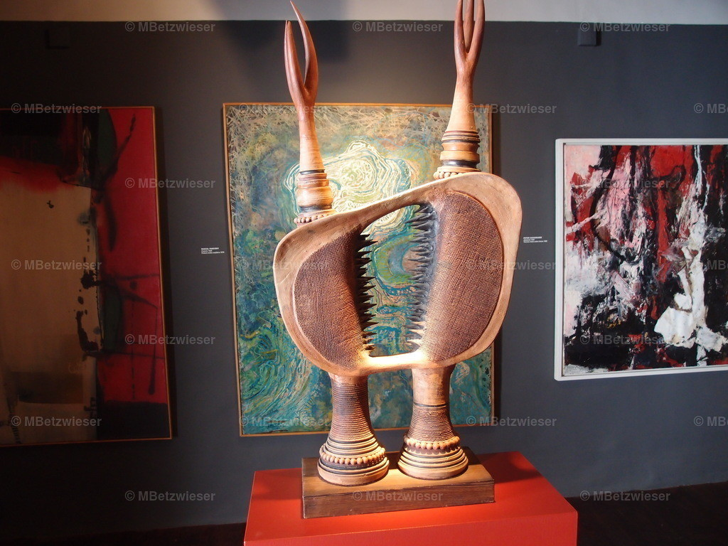 P5185892 | Gesehen im Inselmuseum Santa Cruz de La Palma
