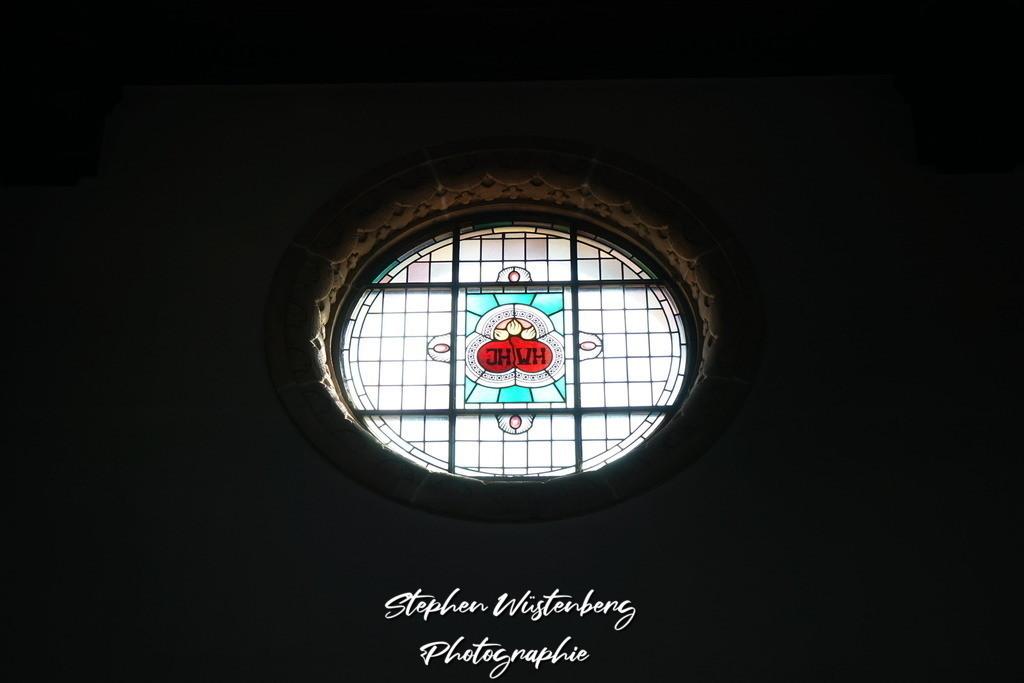 DSC04742 | Innenaufnahmen der kath. Pfarrkirche St.Sebstian in Rockenhausen