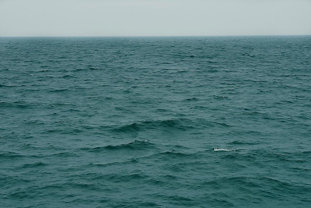Ostsee | Meer bis zum Horizont