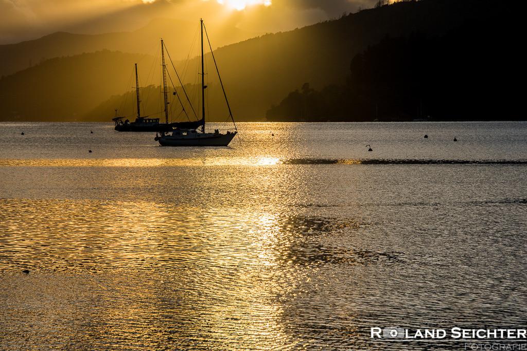 Thompson Bay, Anakiwa