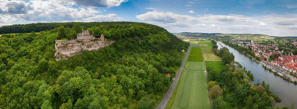 Panorama_Karlstadt