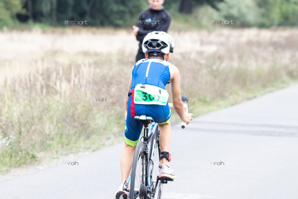 26. Cottbuser Triathlon 2020 | 2020-09-05,301
