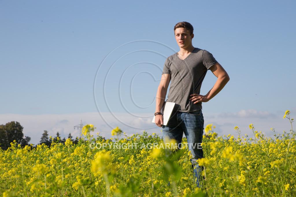 20140914-IMG_6451 | Auszubildender - AGRARFOTOS Bilder aus der Landwirtschaft