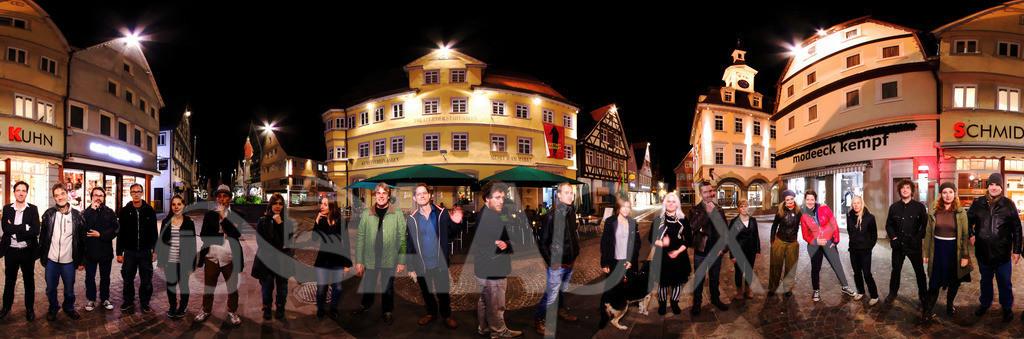 Theater Aalen | Ensemble des Theater Aalen | www.regiocockpit.de/theater
