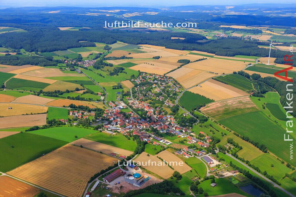 luftaufnahme-markt-taschendorf-17-4887 | Luftbild von  Markt-taschendorf - Luftaufnahme wurde 2017 von https://frankenair.de mittels Flugzeug (keine Drohne) erstellt - die Geschenkidee