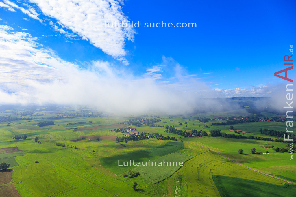 unterzettlitz-kulmbach-2016-168 | Luftbild von Unterzettlitz Kulmbach - Luftaufnahme wurde 2016 von https://frankenair.de mittels Flugzeug (keine Drohne) erstellt - die Geschenkidee