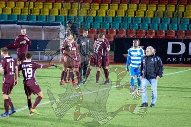 BFC Dynamo vs. FSV Wacker 90 Nordhausen 056