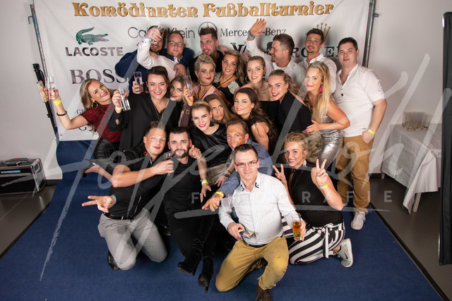 Circus Berolina Party (307)