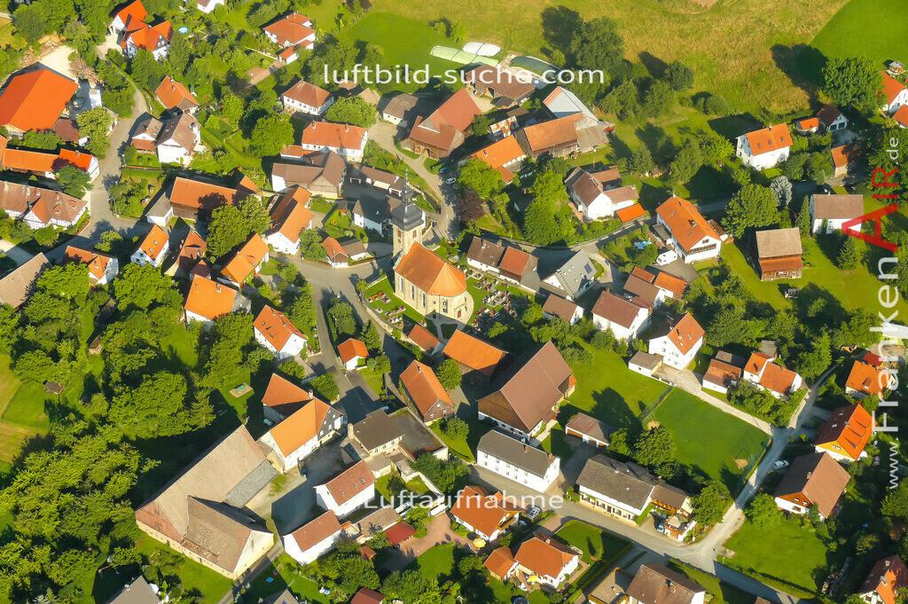 berndorf-thurnau-2007-21 | Luftbild von Berndorf Thurnau - Luftaufnahme wurde 2007 von https://frankenair.de mittels Flugzeug (keine Drohne) erstellt - die Geschenkidee