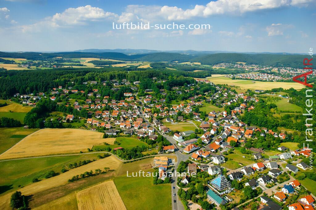 burghaig-kulmbach-2008-103 | Luftbild von Burghaig Kulmbach - Luftaufnahme wurde 2008 von https://frankenair.de mittels Flugzeug (keine Drohne) erstellt - die Geschenkidee