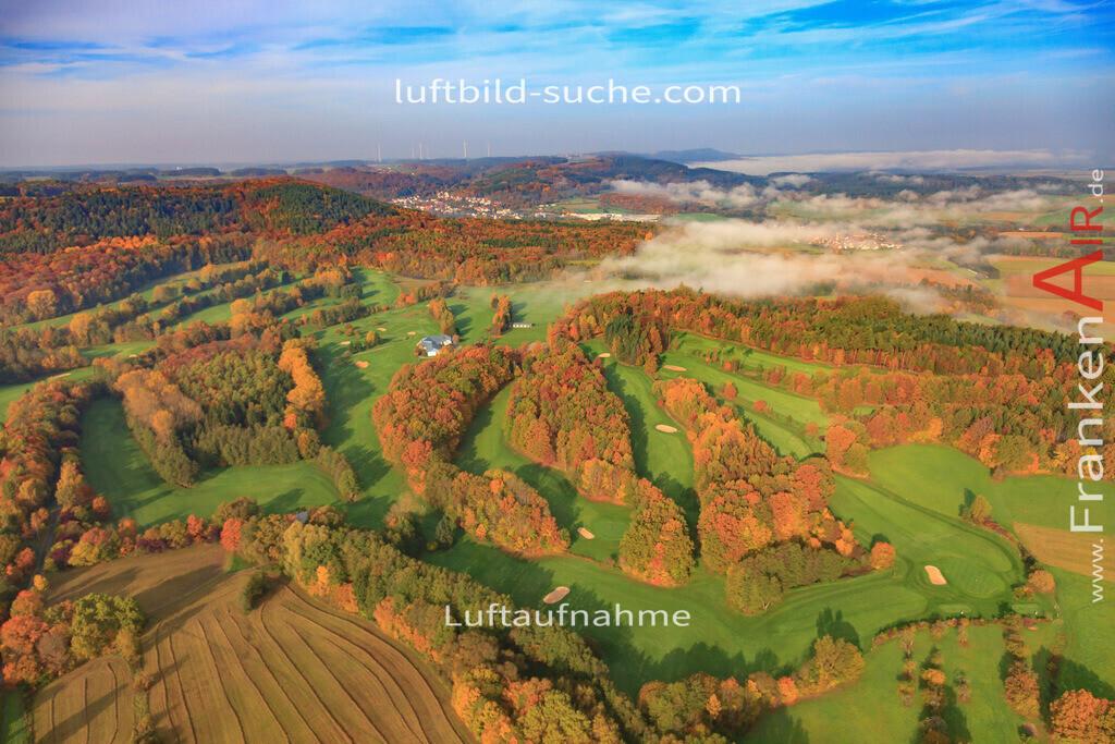 golfplatz-oberfranken-thurnau-17-6018 | Luftbild von Golfplatz-oberfranken Thurnau - Luftaufnahme wurde 2017 von https://frankenair.de mittels Flugzeug (keine Drohne) erstellt - die Geschenkidee
