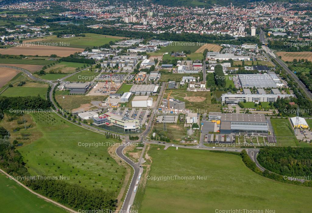 Stubenwald | Bensheim,Stubenwald, Luftbild,, Bild: Thomas Neu