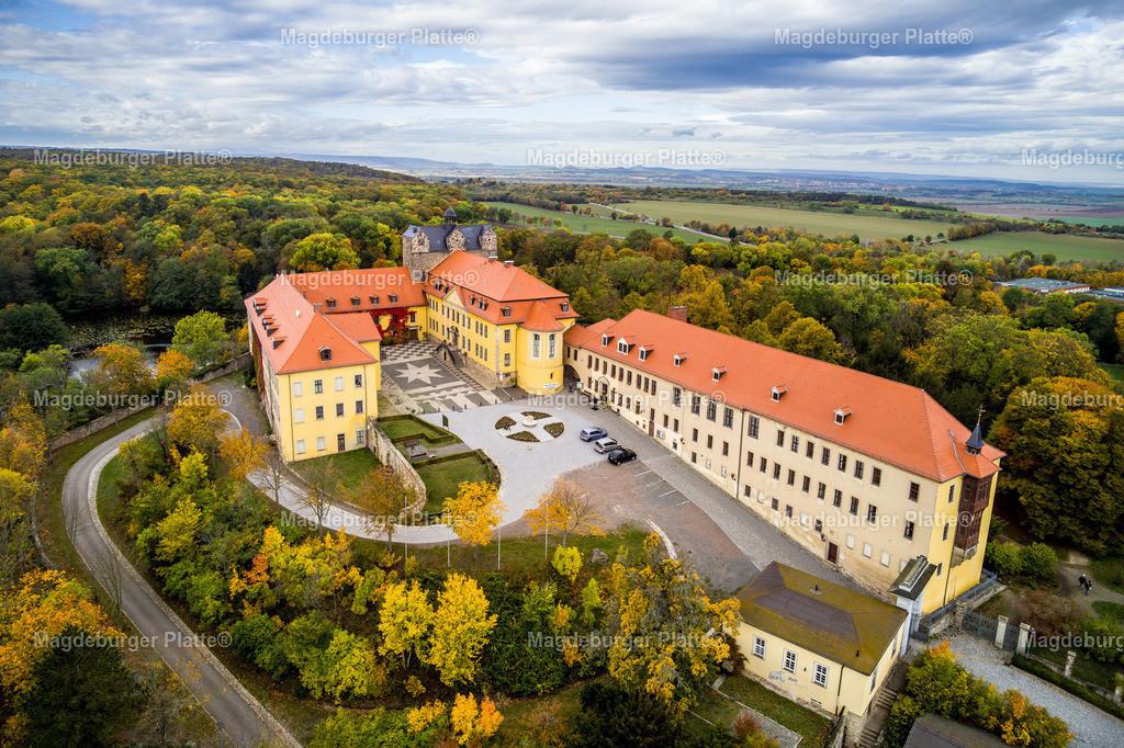 Harz im Herbst-Ballenstedt-0024