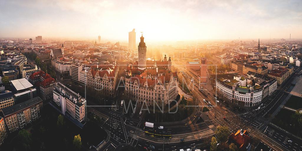 Leipzig_Neues Rathaus