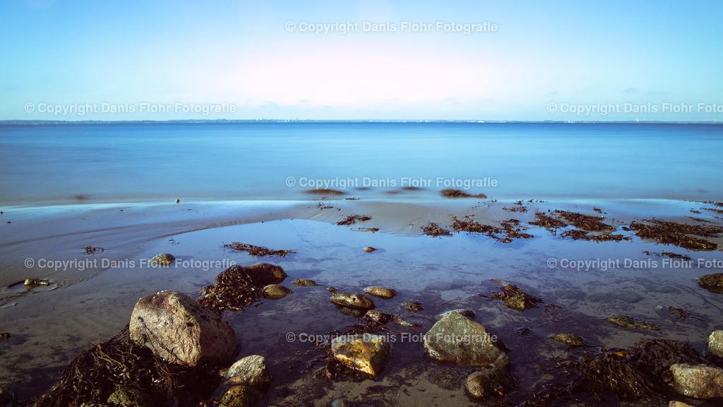 Ruhige Ostsee #1 | Eine Langzeitbelichtung der Ostsee