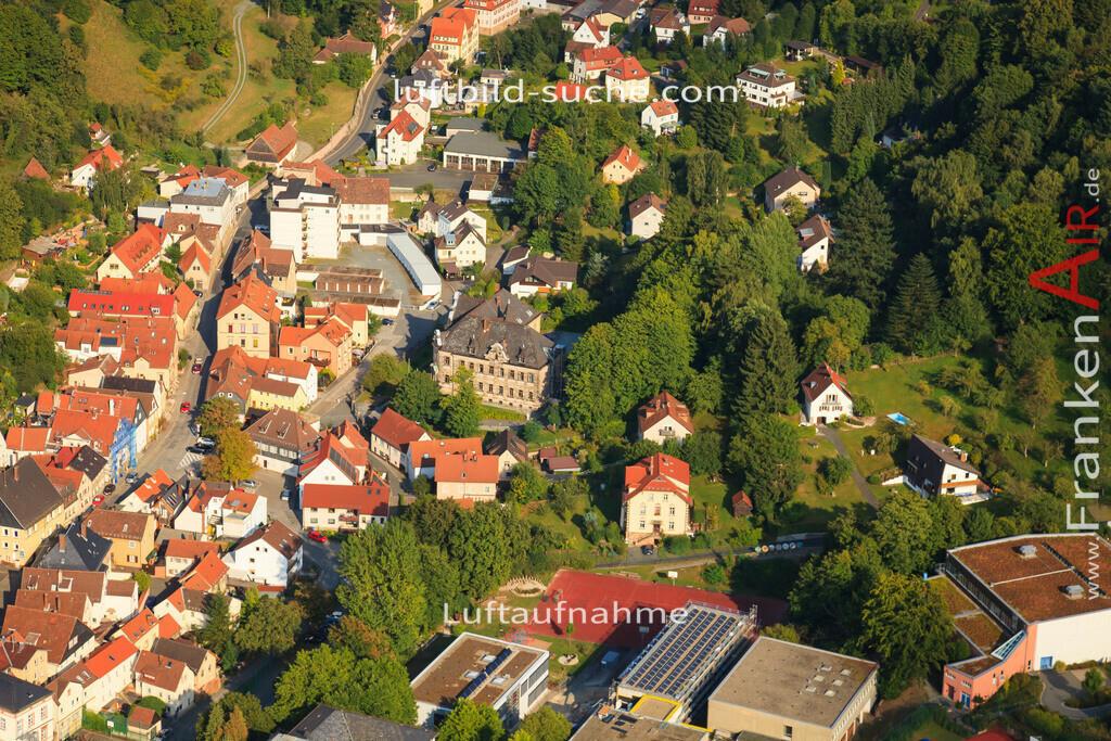 kohlenbach-kulmbach-2012-2250 | Luftbild von Kohlenbach Kulmbach - Luftaufnahme wurde 2012 von https://frankenair.de mittels Flugzeug (keine Drohne) erstellt - die Geschenkidee