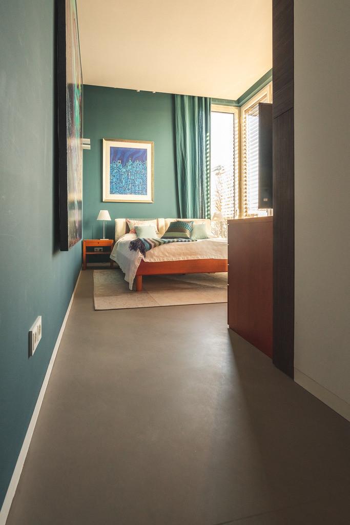 Uhlenhorst Hamburg Penthouse Wohnen_VincentHofmann-16