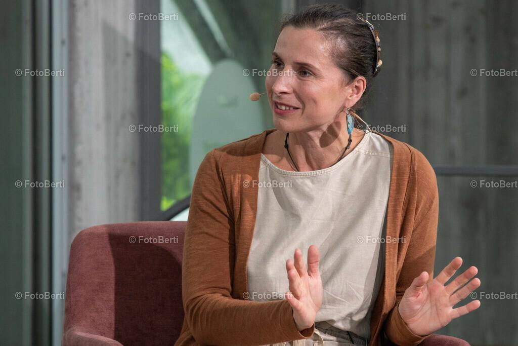 Abend zum Zukunftskonzept des Botanischen Gartens Berlin | Dr. Manuela Nagel, Leiterin Cryo- und Stressbiologie, Leibniz-Institut für Pflanzengenetik und Kulturpflanzenforschung (IPK)