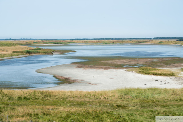 Serooskerke | Das Vogelschutzgebiet bei Serooskerke