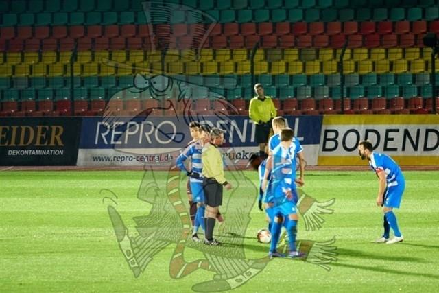 BFC Dynamo vs. FSV Wacker 90 Nordhausen 016