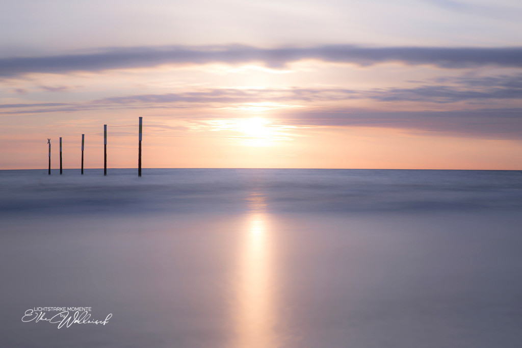 silence - peace | Sankt Peter-Ording