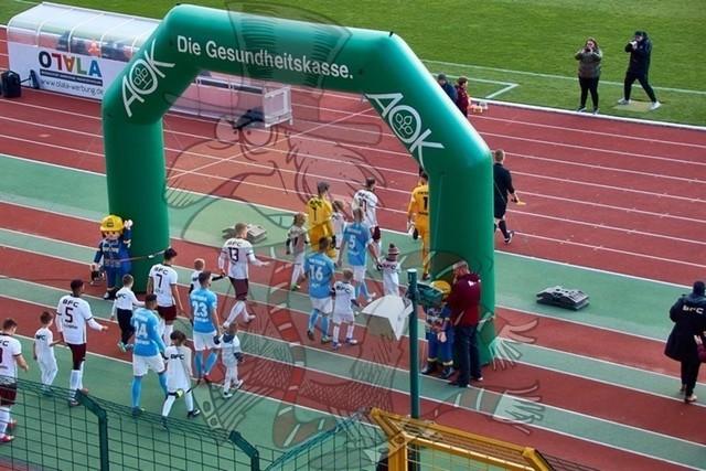 BFC Dynamo vs. FC Viktoria 89 007