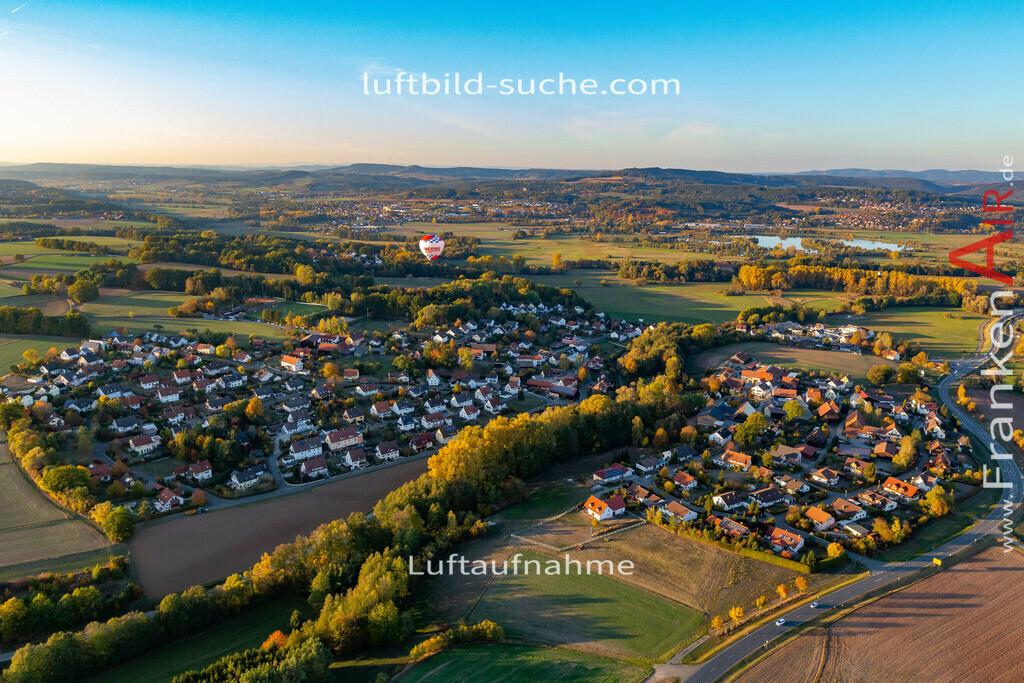 katschenreuth-kulmbach-18-414 | aktuelles Luftbild von Katschenreuth Kulmbach - Luftaufnahme wurde 2018 von https://frankenair.de mittels Flugzeug (keine Drohne) erstellt.