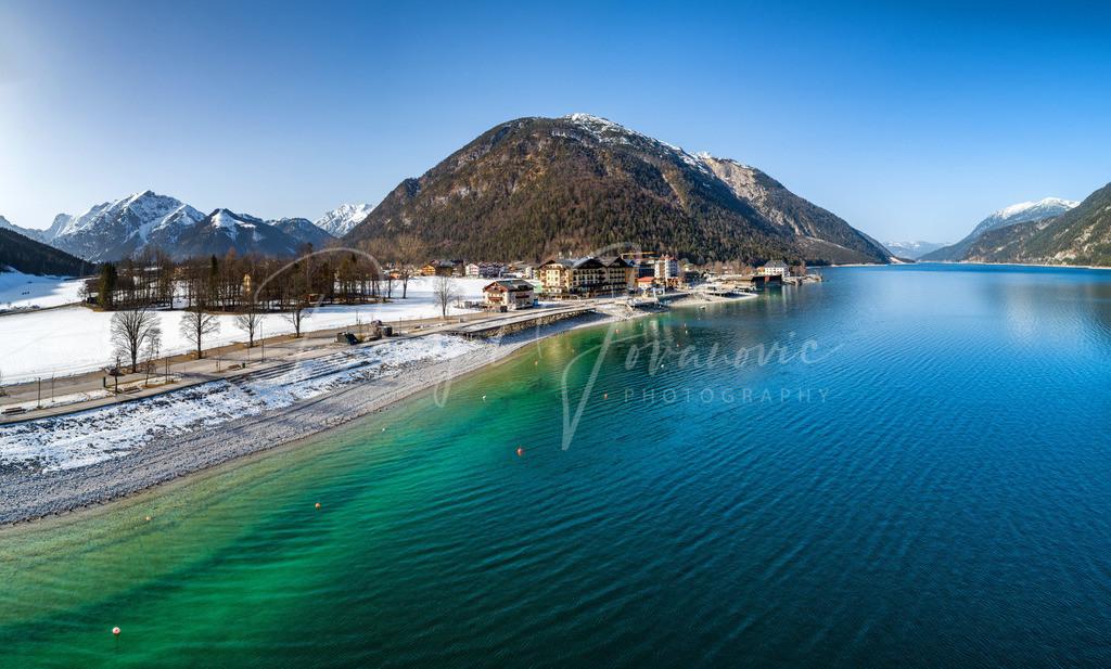 Pertisau | Frühlingserwachen am Achensee
