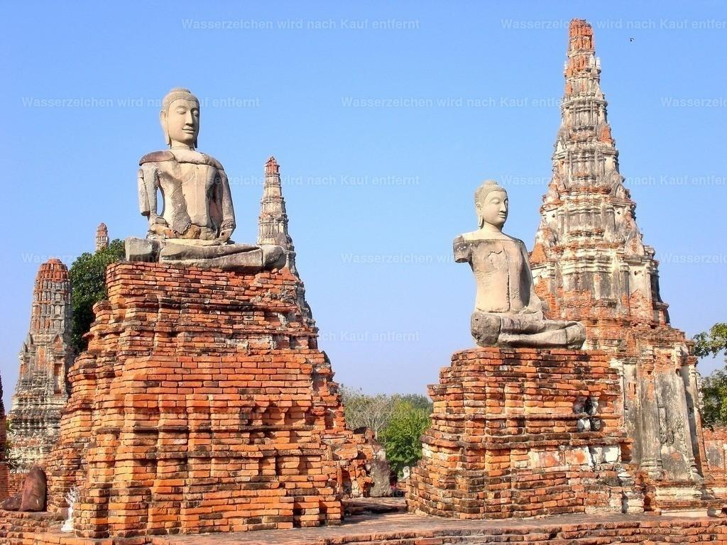 Ayutthaya Thailand | Thailand Sehenswürdigkeiten Strände, Tempel & Natur, Ayutthaya