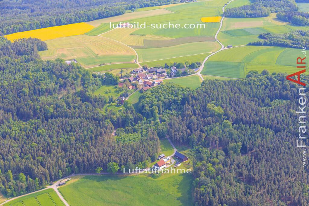 hutschdorf-thurnau-2016-6459 | Luftbild von Hutschdorf Thurnau - Luftaufnahme wurde 2016 von https://frankenair.de mittels Flugzeug (keine Drohne) erstellt - die Geschenkidee