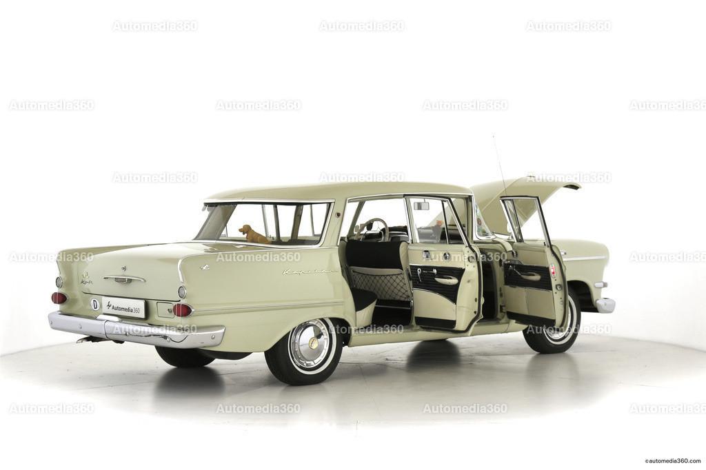 1340211_15 | Opel Kapitän P 2,6 L Bj. 1960