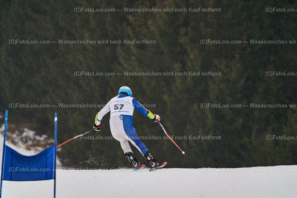292_SteirMastersJugendCup_Porsch Dieter   (C) FotoLois.com, Alois Spandl, Atomic - Steirischer MastersCup 2020 und Energie Steiermark - Jugendcup 2020 in der SchwabenbergArena TURNAU, Wintersportclub Aflenz, Sa 4. Jänner 2020.