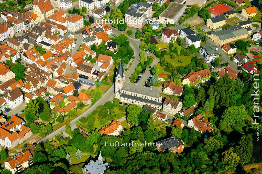 luftaufnahme-kulmbach-2008-468 | Luftbild von  Kulmbach - Luftaufnahme wurde 2008 von https://frankenair.de mittels Flugzeug (keine Drohne) erstellt - die Geschenkidee