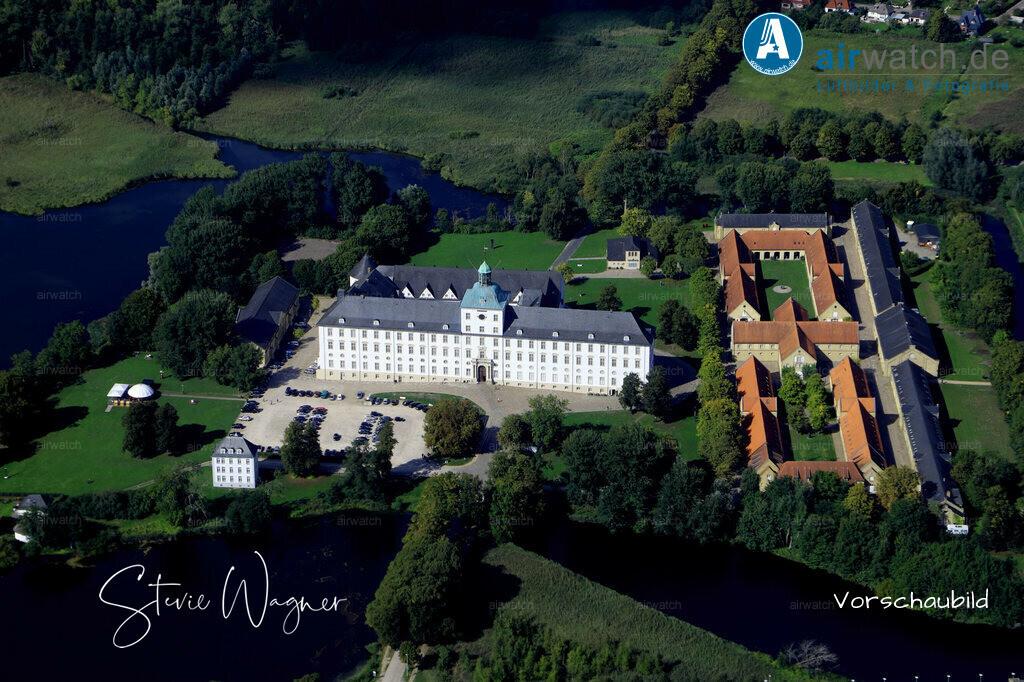 Schleswig_airwatch_wagner_IMG_0550 | Schleswig, Schloss Gottorf • max. 6240 x 4160 pix
