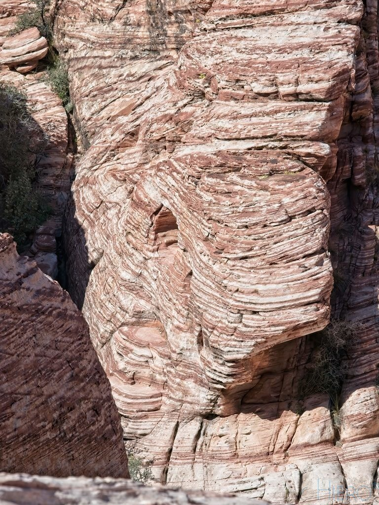 Red Rock Canyon | Red Rock Canyon National Conservation Area, Nevada, USA