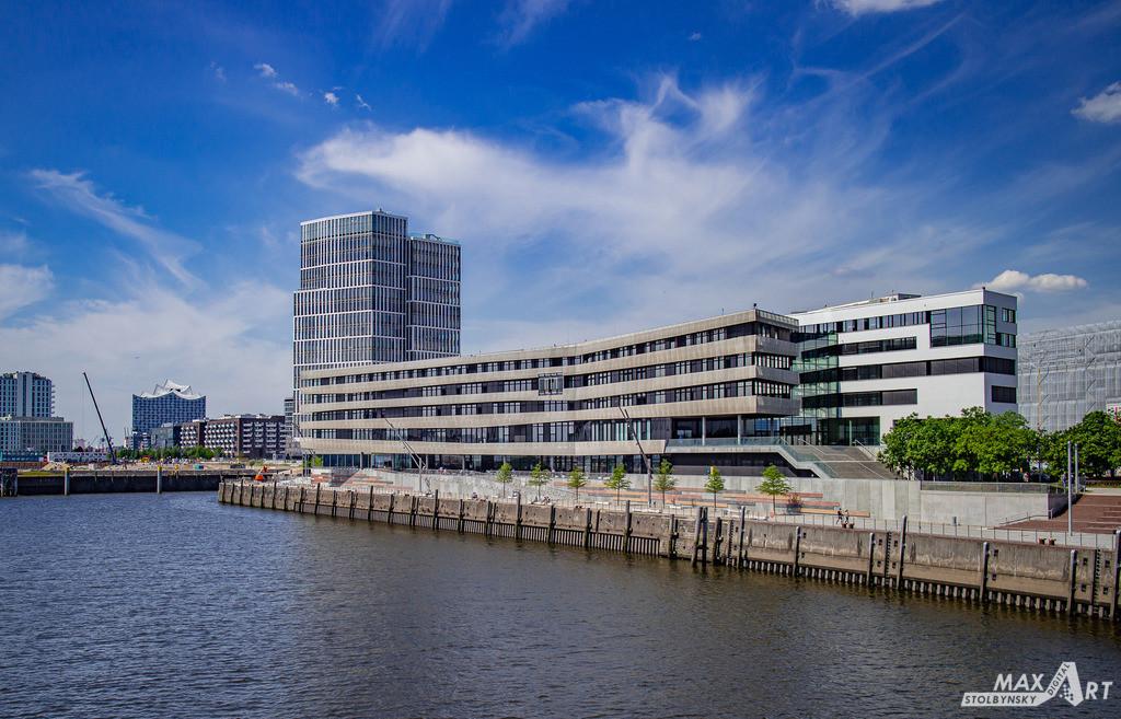 IMG_0704 | Neubau der Universität Hamburg