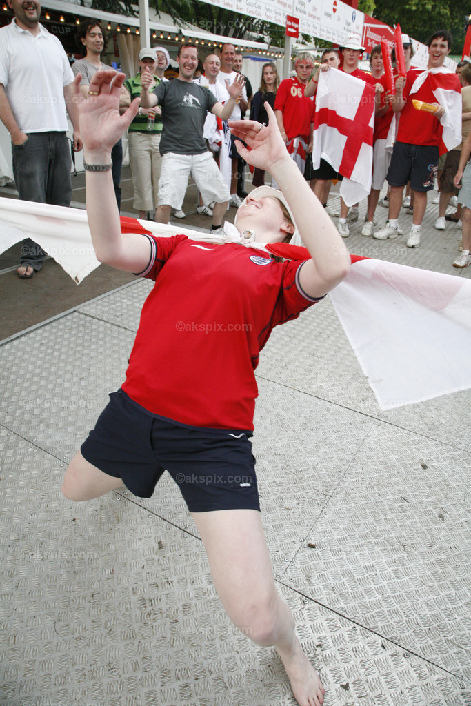 England-play