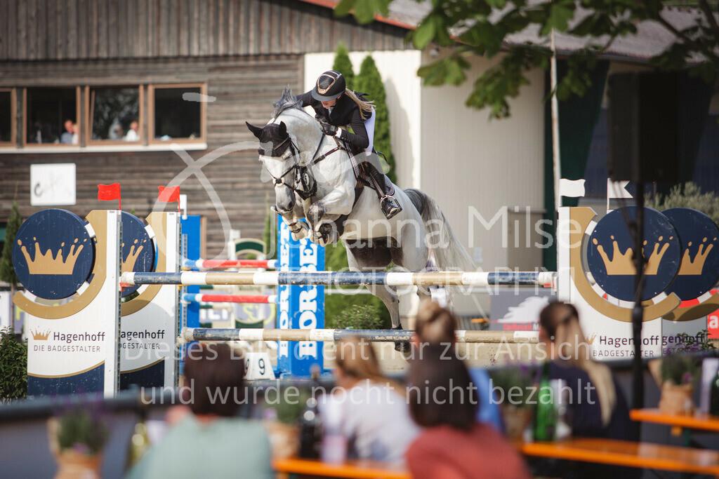210820_Delbrueck_M2-Springen-602 | Delbrück Masters 2021 20.08.2021 Springprüfung Kl.M** 1. Abteilung