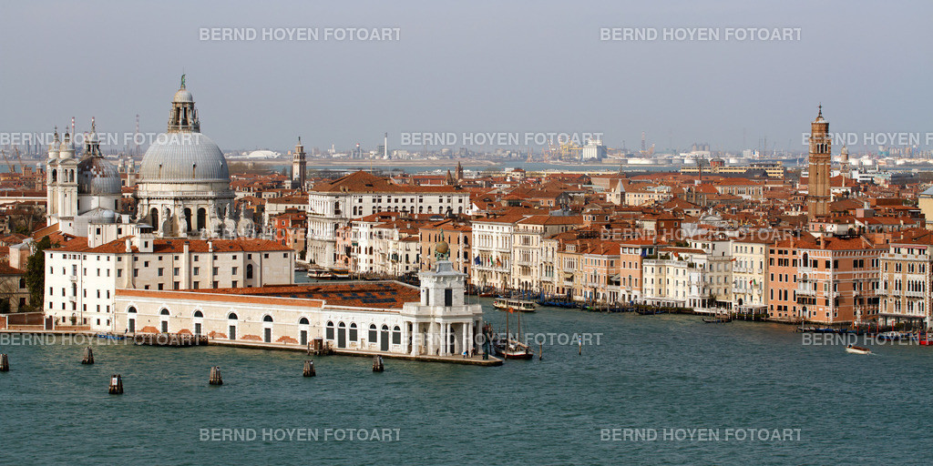 beautiful venice | Foto der Kirche
