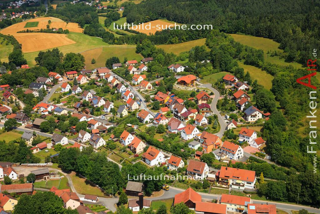 leuchau-kulmbach-2014-3133 | Luftbild von Leuchau Kulmbach - Luftaufnahme wurde 2014 von https://frankenair.de mittels Flugzeug (keine Drohne) erstellt - die Geschenkidee