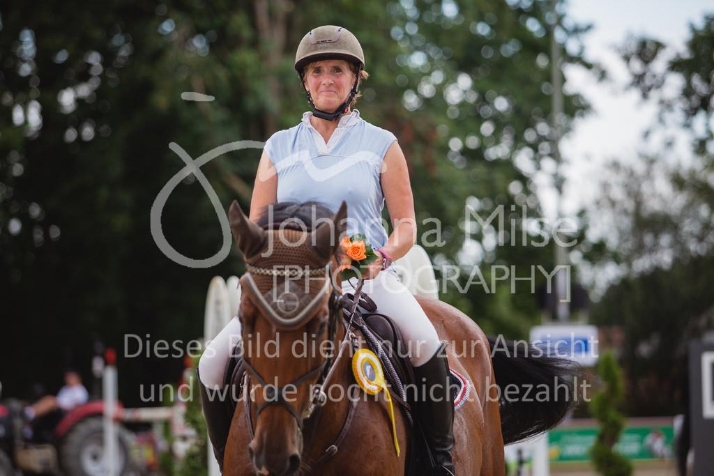 200821_Delbrück_Youngster-M-648 | Delbrück Masters 2020 Springprüfung Kl. M* Youngster Springen 6-8jährige Pferde