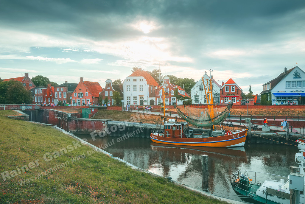 180728-13-Greetsiel Hafen