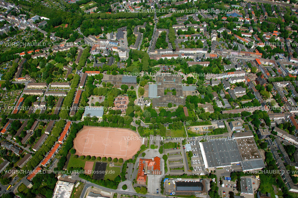 ES10058333 |  Essen, Ruhrgebiet, Nordrhein-Westfalen, Germany, Europa, Foto: hans@blossey.eu, 29.05.2010