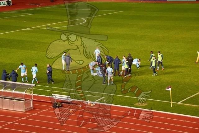 BFC Dynamo vs. FC Viktoria 89 026