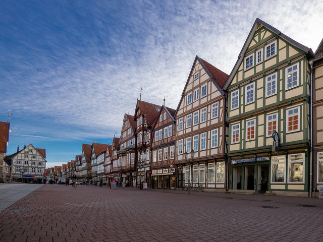 Celle (109) | Celle und Umgebung