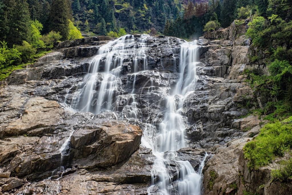 Grawa Wasserfall   Grawa Wasserfall