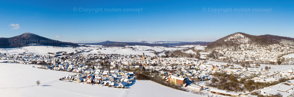 Panorama_Zierenberg Richtung Schreckenberg 2_3zu1