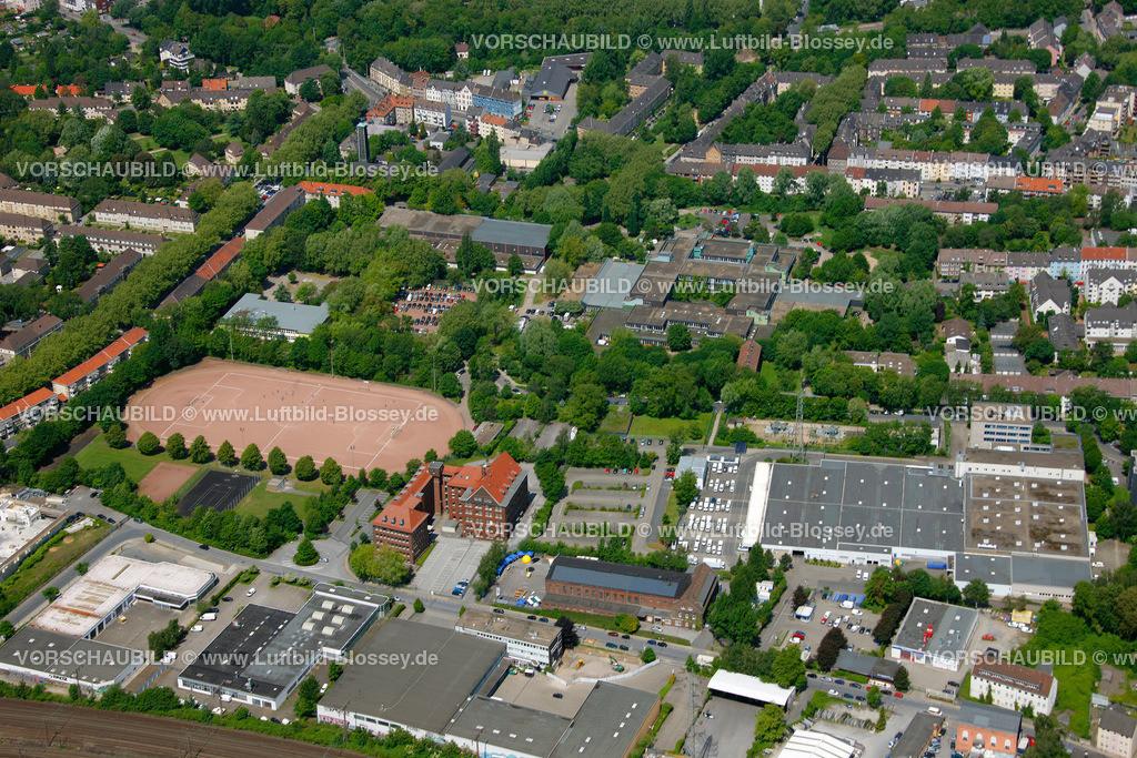 ES10058323 |  Essen, Ruhrgebiet, Nordrhein-Westfalen, Germany, Europa, Foto: hans@blossey.eu, 29.05.2010